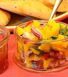 Fresh Mango Chutney