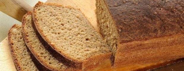Treacle Bread