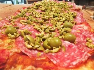 Mercato Pizza