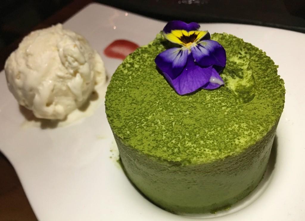 Kimchee Green Tea