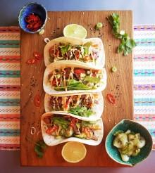 Korean Beef Tacos-36
