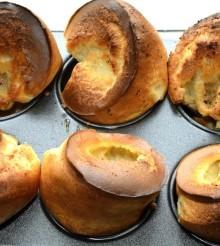 Yorkshire Croissant